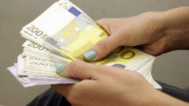 Photo of Ako ste na spisku ovom  danas dobijate 100 evra