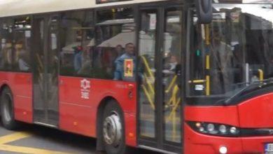 Photo of Gradski prevoz mogu od danas svi da koriste.