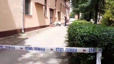 Photo of U Novom Sadu žena skočila sa terase i na licu mesta poginula