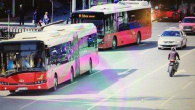 Photo of Skandal u beogradskom javnom prevozu zbog zaštitne maske