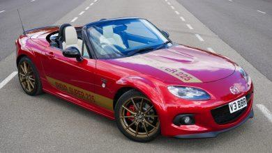 Photo of Ovo je najnovija Mazda,a cena je neverovatna.