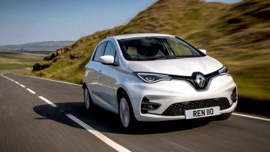 Photo of Nova električna Renault Zoe Van pridružuje se ponudi