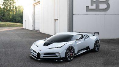 Photo of Bugatti, teaser novog hiper automobila koji stiže 2020. godine