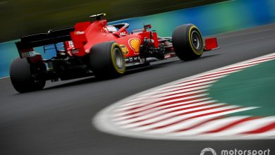 Photo of Ferrari: dan snimanja u Silverstoneu između dva GP-a
