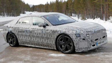 Photo of Novi Jaguar XJ, električni flagship poskoči krajem 2021. godine