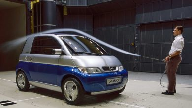 Photo of Opel Maxx, koncept iz 1995. godine koji predviđa pametno