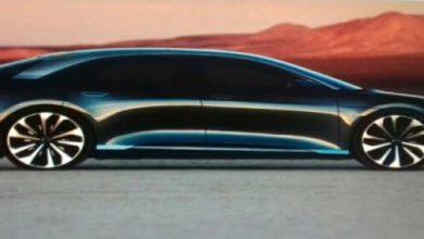 Photo of Lucid Motors pobijedio je Teslu: Air ima 832 km autonomije