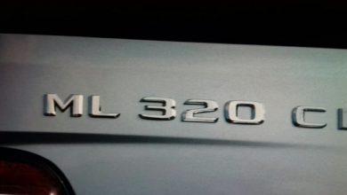 Photo of Mercedes za dizelgate u SAD-u plaća 2,4 milijarde eura