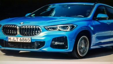 Photo of BMW X1, mali dobiva makeover