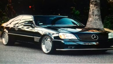 Photo of Mercedes GLB, elegancija postaje agresivna prilikom podešavanja Brabus-a