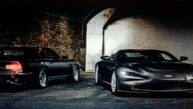 Photo of Aston Martin, dva posebna izdanja za dolazak novog filma o Bondu