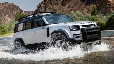 Photo of 2020 Land Rover Defender 110 cene i specifikacije