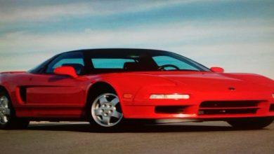 Photo of Honda NSX, superautomobil na ime Ayrton