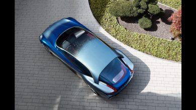 Photo of Sajam automobila u Frankfurtu: Borgward Isabella Opet su se vratili