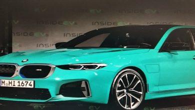 Photo of Novi BMW M5 biće električni i ima za cilj 1.000 KS
