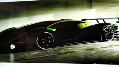 Photo of Lamborghini SCV12 spreman je za svoj prvi nastup.