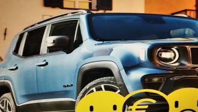 Photo of Hibridna promocija Jeep Renegade 4xe, zašto se isplati, a zašto ne