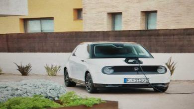 Photo of Honda spremna da predstavi novi električni automobil