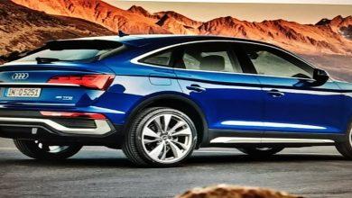 Photo of Novi Audi Q5 Sportback, dinamične linije i svestranost SUV-a