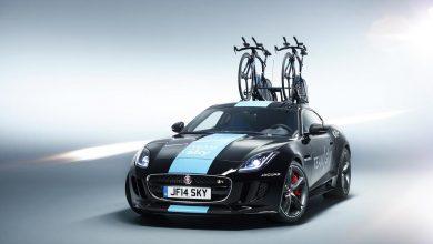 Photo of Jaguar F-Type R Coupé, koncept koji se utrkivao na Tour de Franceu