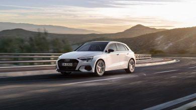Photo of CNG automobil, sada je tu i novi Audi A3 Sportback g-tron