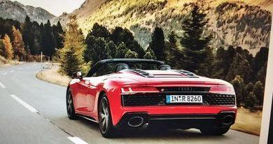 """Photo of Audi R8, """"ikona prošlosti, ali ne nužno i budućnosti"""""""