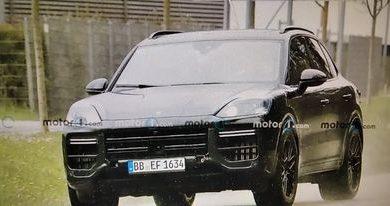 Photo of Porsche Caienne (2022): Erlkonig sa krupnom prednjom keceljom