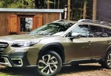 Photo of Subaru Outback (2021) na testu: potcenjeno novo izdanje