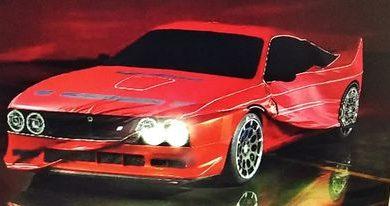 Photo of Kimera Automobili Evo37: Lancia 037 se vraća