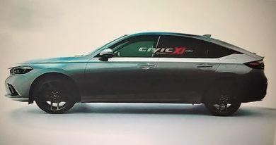 Photo of Honda Civic sa 5 vrata – vidimo se 24. juna!