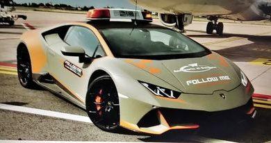 Photo of Aerodrom u Bolonji u Italiji prima Lamborghini Huracan
