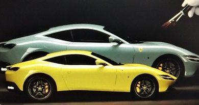 Photo of Ferrarijeva opcija vam omogućava da imate svoj automobil u minijaturi