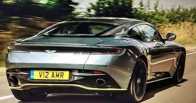 Photo of Aston Martin ažurira svoju liniju za 2022