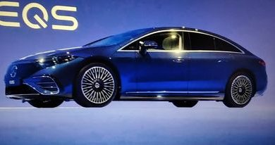 Photo of Mercedes najavljuje prelazak na potpuno električnu energiju od 2030. godine