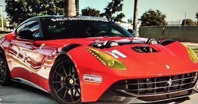 Photo of Ovaj biturbo Ferrari F12 svoju snagu podiže na 1.500 KS
