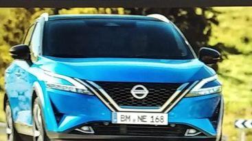 Photo of Nissan Kashkai test (2021) – Inicijator se vratio na pravi put