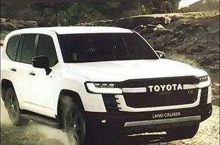 Photo of Toiota Land Cruiser – Do 4 godine čekanja!
