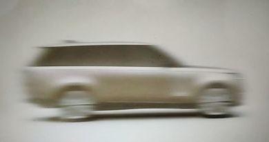 Photo of Land Rover najavljuje dolazak svog novog Range Rovera