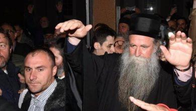 Photo of Sramotno,Vladiki odredjen pritvor od 72 sata.
