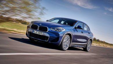 Photo of BMW X2 plug-in, SUV coupe integralni i kao električni auto.