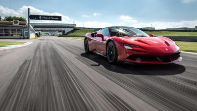 Photo of Ferrari SF90 Stradale, dizajneri nam objašnjavaju hibrid Maranello