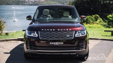 Photo of 2020 Range Rover Vogue P400 review