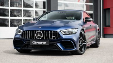 Photo of Mercedes-AMG GT 63 Coupé 4, G-Power donosi na 800 KS