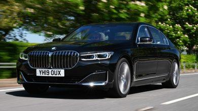 Photo of Elektricni BMW serije 7 bice ponudjen od 2022. godine.
