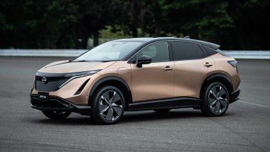 Photo of Nissan Ariya, evo električnog crossover kupea koji čini 500 km