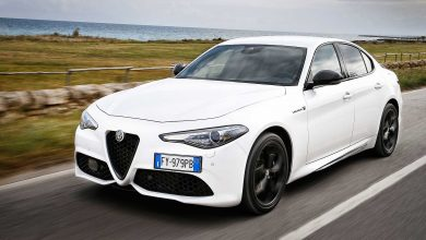 Photo of Promocija Alfa Romeo Giulia, zašto je zgodno i zašto ne