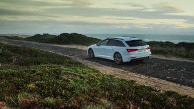 Photo of Audi A6 Avant, sada je i karavan priključni hibrid