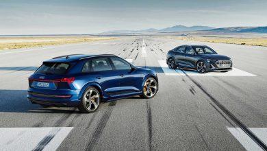 Photo of Stiže Audi e-tron, s MY2021 važnim softverskim ažuriranjima