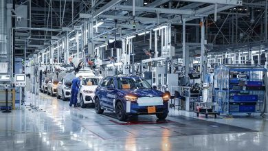 Photo of BMW iX3, električni SUV stiže 14. jula