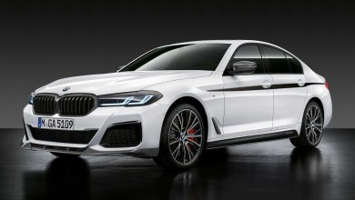 Photo of BMW serije 5, još gore s dodatkom M Performance Parts